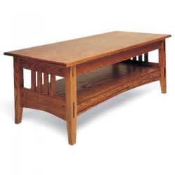Mission Style Coffee Table Plans Mission Coffee Table Plans Diywoodtableplans