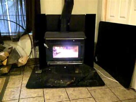 century wood stove by cfm corp part 1