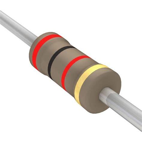 digikey 2k resistor cfr 25jb 52 2k yageo resistors digikey