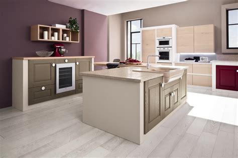 cucine di cagna in muratura un idea in pi 249 cucine moderne o classico contemporanee