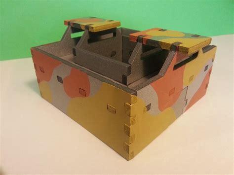 Asmodee Citadelle by D 233 Cors Pour Figurine 25mm 28mm Maquettes Et Miniatures