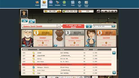 GOODGAME GANGSTER HACK :) LEVEL,MONEY HACK! |I'm Back ... Goodgame Gangster