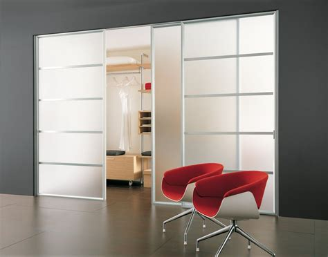 Closet Glass Door 22 Cool Sliding Closet Doors Design For Your Bedrooms