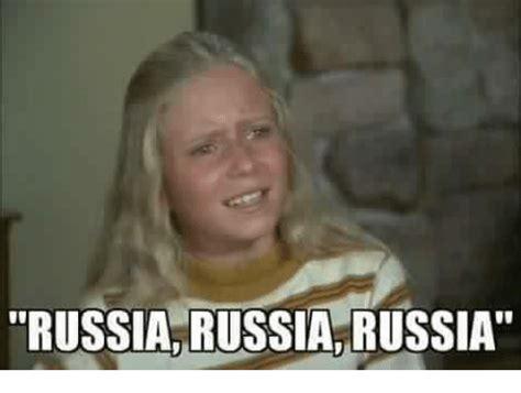 russia russia russia meme on sizzle