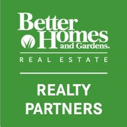 danielle bade better homes and gardens realty partners