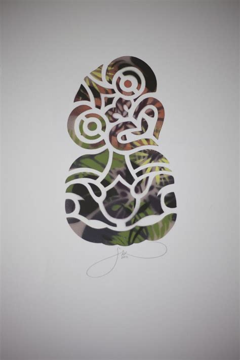 kiwi tribal tattoos maori hei tiki designs maori