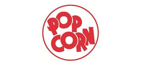popcorn logo popcorn logo clip art 29
