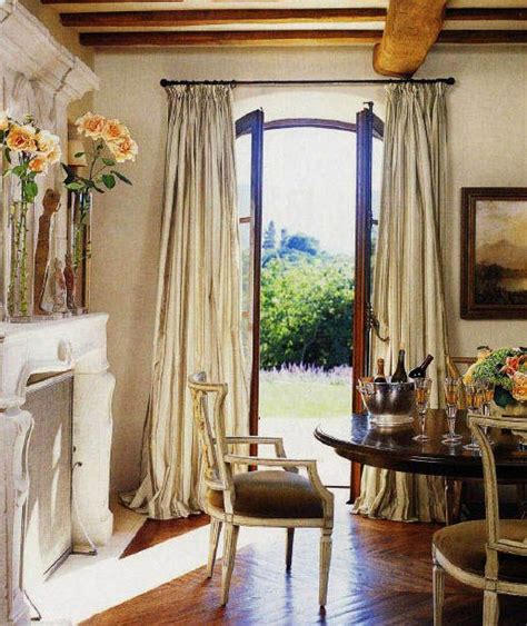 dining room french doors french door drapes dream dining rooms pinterest