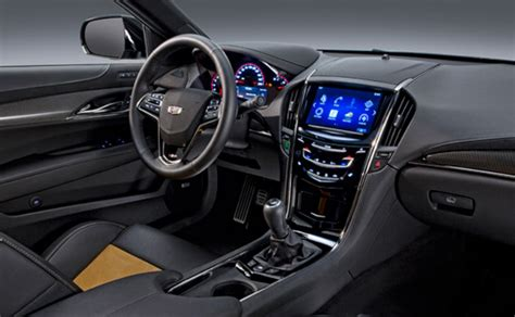 Cadillac Ats Interior Dimensions by Carshighlight Cars Review Concept Specs Price