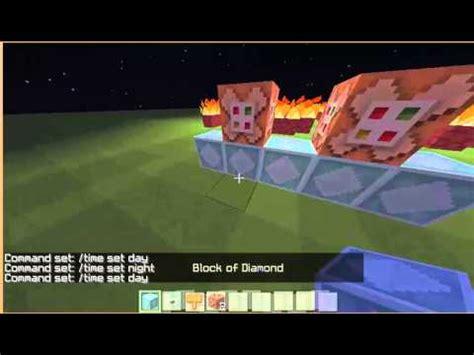cara internet malam jadi siang cara membuat mesin pengatur siang dan malam di minecraft
