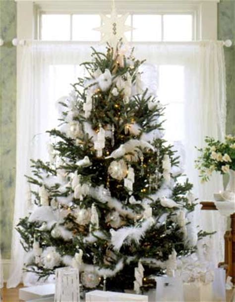 jysk tree l dreaming of a white christmas