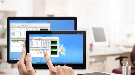 escritorio remoto para android c 243 mo controlar un pc desde android por escritorio remoto
