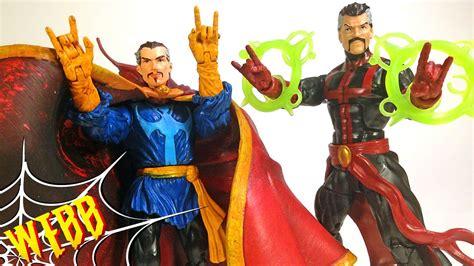 Mainan Deadpool Figure Marvel Legends Recast yuk koleksi figure marvel legends doctor strange yang