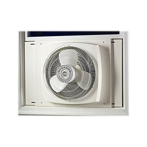 mini reversible window fan lasko 2155a electrically reversible window fan 16 inches