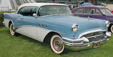 2 Door Buick by 1955 Buick Special 2 Door Hardtop A Look Oldcars