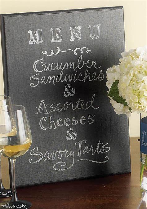 diy chalkboard martha stewart 17 best images about martha stewart such on