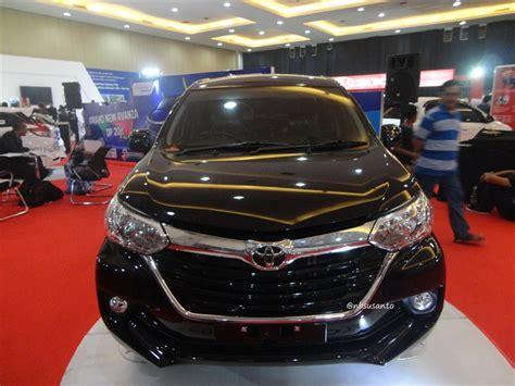 Toyota All New Avanza 2017 Karpet Karet Premium 4 Psc Universal toyota all new avanza type g 9 kankkunk blognya nbsusanto