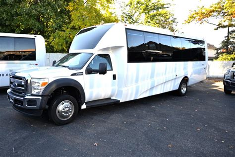 ford shuttle shuttle for sale 2014 ford f 550 in oaklyn nj