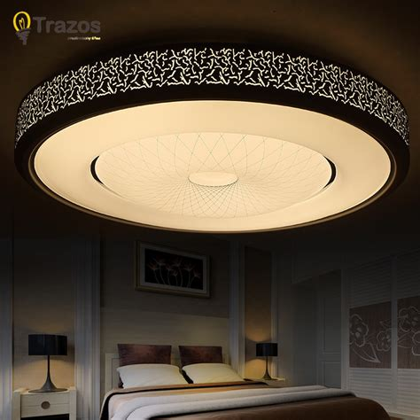 Living Room Ceiling Light Shades Modern Light Fixtures Ceiling Led Living Room Plafon L Luminarias Para Sala De Jantar