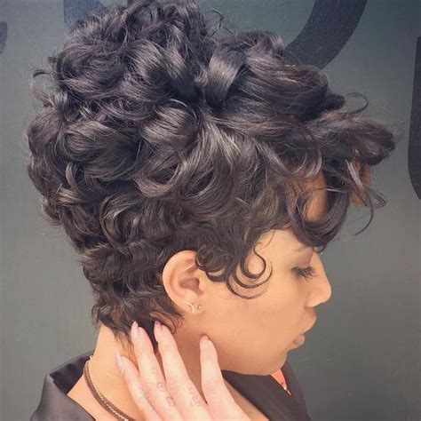 grow african american american hair in a pixie cut 194 best images about hair on pinterest