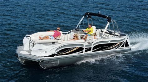 types of tritoon boats research 2015 jc pontoon boats tritoon classic 266 on