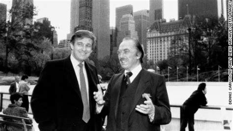 donald trump entrepreneur biography who is donald trump cnn