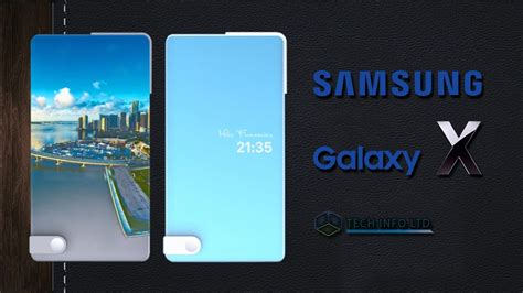 samsung galaxy x concept release date reviews and rumors