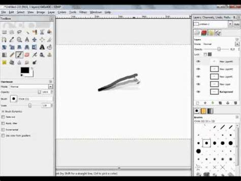 animation tutorial in gimp gimp animation tutorial revised