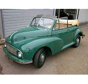 Description 1949 Morris Minor Convertible  Flickr The Car Spy 8
