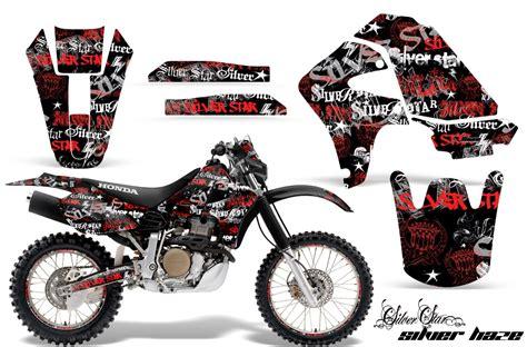 design graphics for dirt bike honda xr650r graphics dirt bike decals honda xr650r