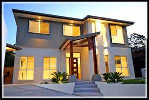 house designs ideas find the best modern small home exterior design in urban area