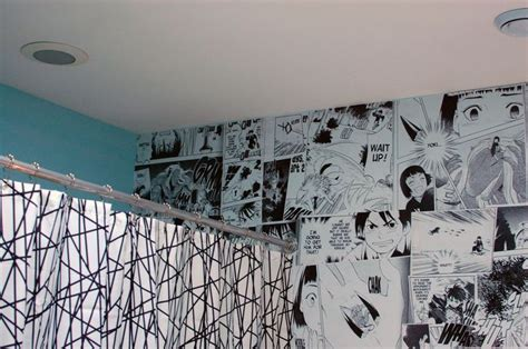 how to make wall murals how to make your own anime mural wall hdpweb