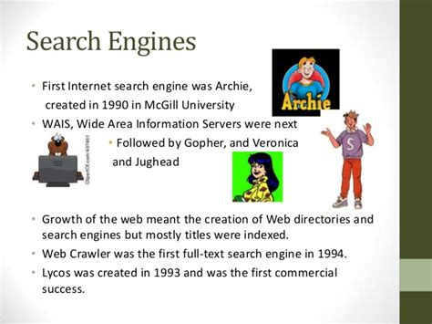International Search Engines Search Engines Powerpoint