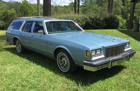 electric and cars manual 1989 buick estate on board diagnostic system 1989 buick lesabre station wagon
