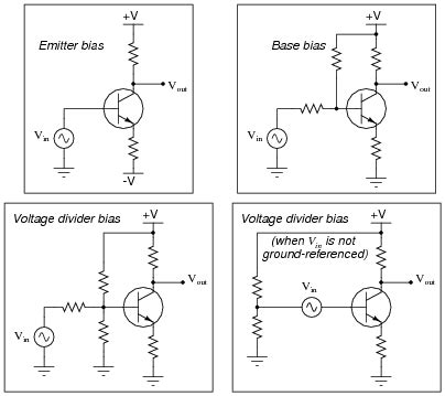 bjt transistor worksheet biasing of bipolar transistor