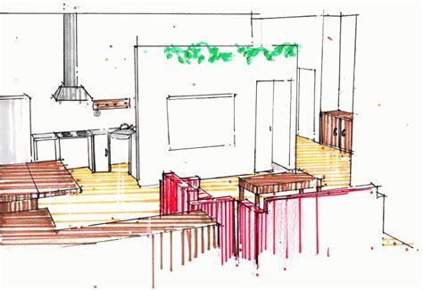 restaurant layout ppt interior design projects francesca dare portfolio