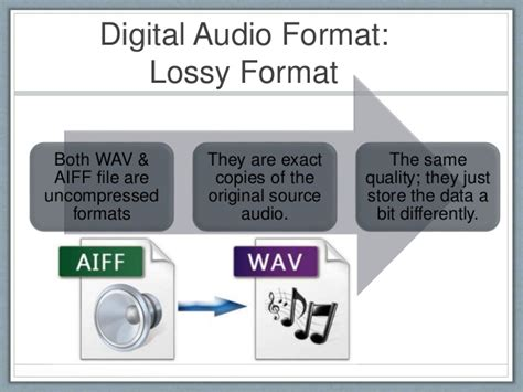 audio file format aiff importing audio and video into your session in pro tools