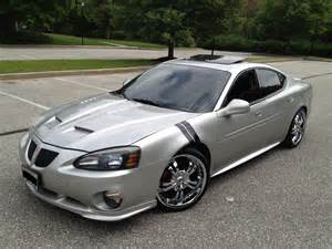 Custom 2006 Pontiac Grand Prix Jcwafer 2006 Pontiac Grand Prixsedan 4d Specs Photos
