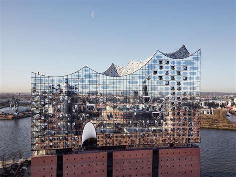foto design hamburg inside the elbphilharmonie the world s next great music