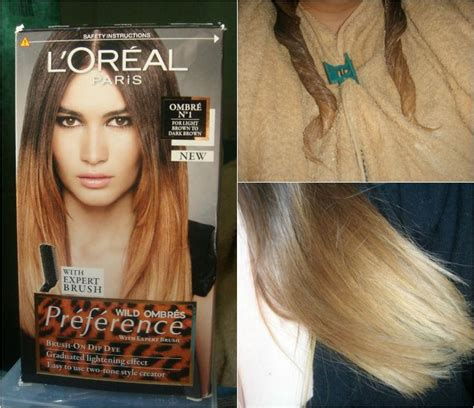 diy ombre a no kit how to for subtle seamless colour 87 best ombre hair mechas californianas images on