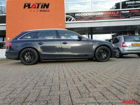 Audi A4 B8 Bremsbeläge by Audi A4 B8 Platin P70