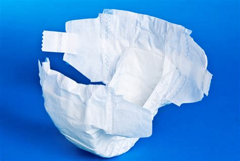 incontinence diapers and incontinence manufacturing