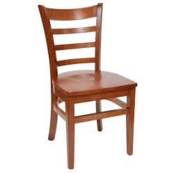the chair where can ladder back chairs be used