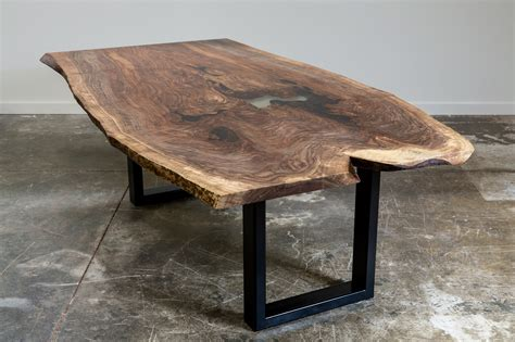 Live Edge Dining Table For Sale Live Edge Dining Table For Sale Live Edge Walnut Dining Room Coma Frique Studio 96a438d1776b