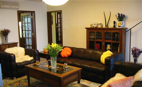 living rooms with black furniture living room cool what color paint goes with brown and tan