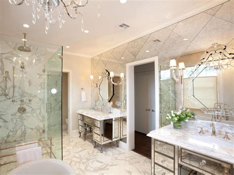 modern bathroom design ideas pictures tips  hgtv