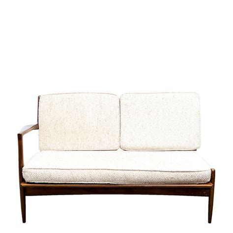 two piece couch general store ltd chairs kofod larsen two piece