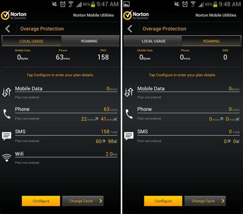 norton for android norton utilities task killer performance boost for your android
