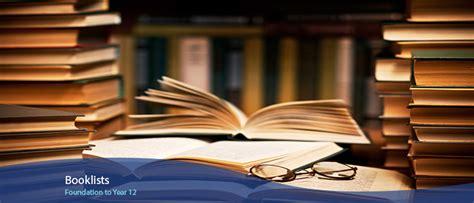 booklists al taqwa college