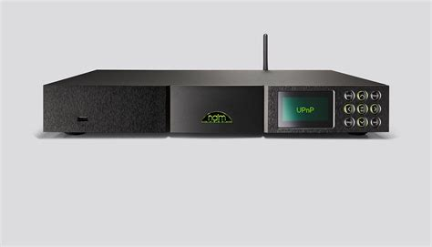 Naim Multi Room by Naim Nd5 Xs Network Player Customer Trade In Trade In